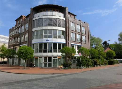 Wohnung in hochwertiger Immobilie direkt am Tibarg Center (Niendorf)