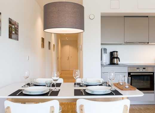 wohnungen wohnen auf zeit in friedrichshafen bodenseekreis. Black Bedroom Furniture Sets. Home Design Ideas