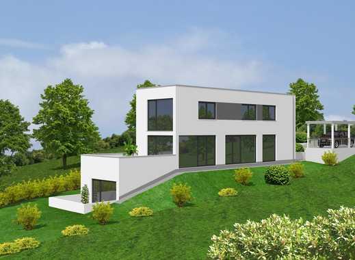 Einfamilienhaus KFW Effizienzhaus 55