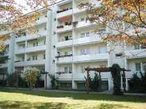 Familien aufgepasst 3-Raumwohnung mit Balkon