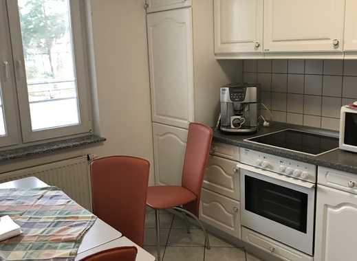 Neuwertige 3-Zimmer-DG-Wohnung mit Balkon und EBK in Bad Saarow
