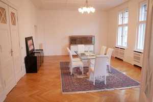 8.5 Zimmer Wohnung in Berlin