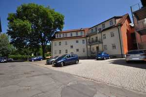 4 Zimmer Wohnung in Suhl