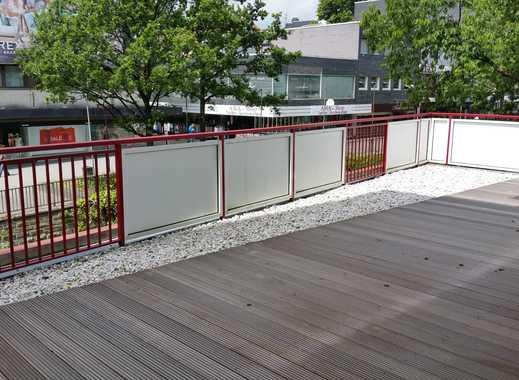 STUDENTENZIMMER (Uni-Nähe) WEIDENAU ZENTRUM in einer WG mit großer Gemeinschaftsküche u Terrasse