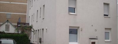 2-Zimmerwohnung mit Dusche /WC und offener Küche  an Einzelperson (Nichtraucher) zu vermieten
