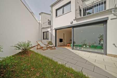 Erstbezug mit EBK und Terrasse: ansprechende 3,5-Zimmer-Wohnung in Neuhausen, München in Neuhausen (München)