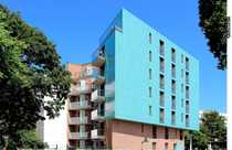 Bild Bezugsfreie 3-Zimmer-Maisonette-Wohnung mit Wohnküche - Altstadt Spandau