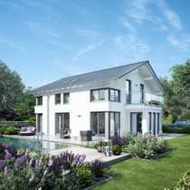Willkommen daheim - Haus inklusive Grundstück