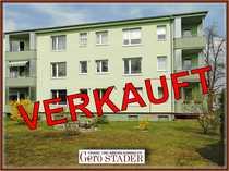 Helle 2-Zimmer-Wohnung in Berlin Rudow