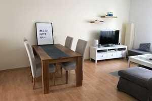 3.5 Zimmer Wohnung in Mannheim