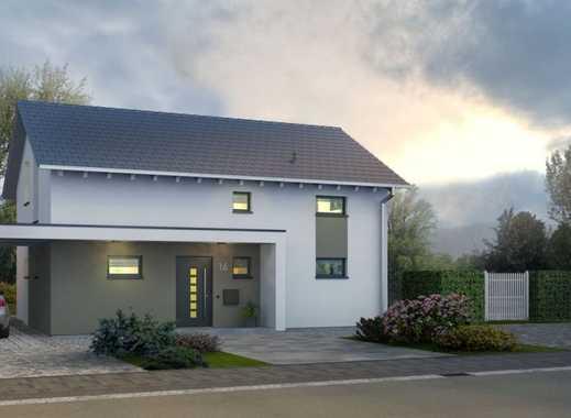 Optimal geplantes Haus auf neuestem Stand der Technik in guter Lage !