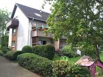 MA-Wallstadt schöne 3 Zimmer-Erdgeschosswohnung mit