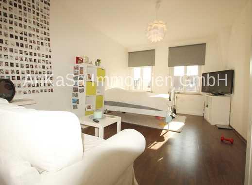 AnKaSa Immobilien GmbH*EBK*WG geeignet*Dusche*Helle 2 Zi. Wohnung im 3.OG*ab 1.7.