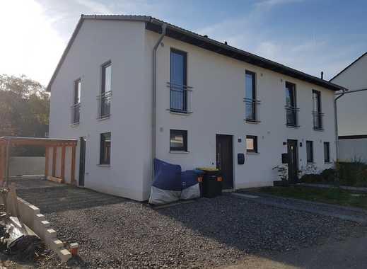 Doppelhausprojekt in Kaulsdorf mit vorhandenem Grundstück