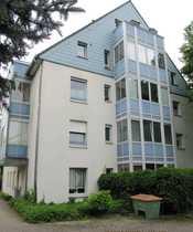 2 Zimmer-Whg mit Balkon sep