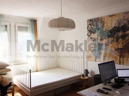 2 25 Zimmer Wohnung Zum Kauf In Bad Cannstatt