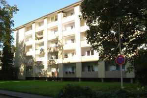 1 Zimmer Wohnung in Deggendorf (Kreis)