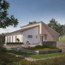 massahaus - Topp-Bungalow für anspruchsvolle Bauherren