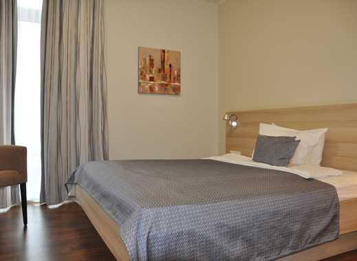 Premium Boardinghouse Doppelzimmer mit Wohlfühlpaket