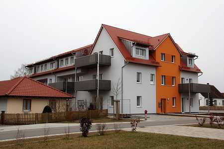 Stylische 2-Zimmer EG- Wohnung in Wassertrüdingen in Wassertrüdingen