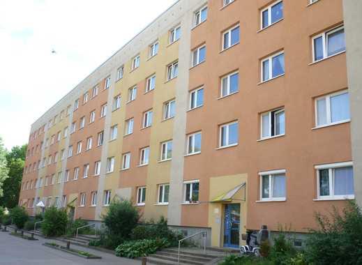 Gemütliche 3-Raum Wohnung sucht Mieter