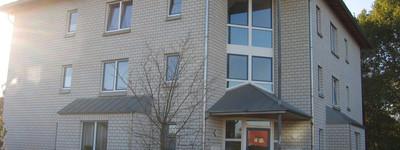 3-Zimmer-Wohnung in ruhiger Hausgemeinschaft