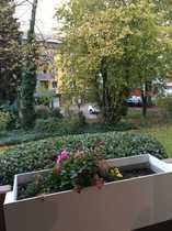 Ruhige 2-Zimmer-Erdgeschosswohnung in Lübbecke