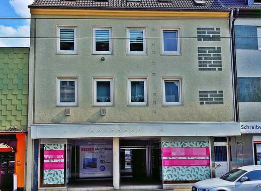 ►► [NEU] Aufsehen erregendes Ladenlokal am Brackeler Hellweg!