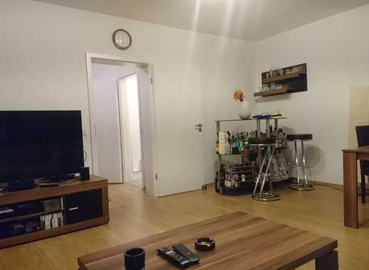 Schöne renovierte 2 Zimmer Wohnung Nähe HTW