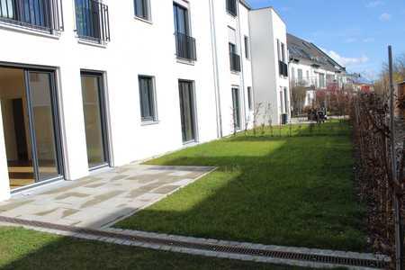 Neuwertige Gartenwohnung in Landshut-West in West (Landshut)