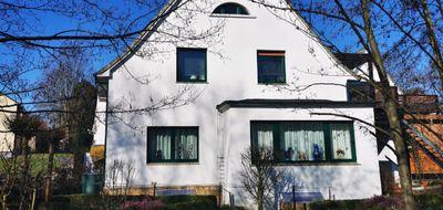 Löhne Gohfeld - Schicke Erdgeschoss-Wohnung mit Terrasse und separatem Eingang!