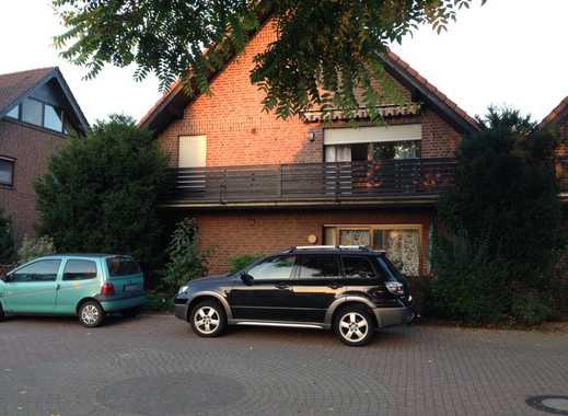 Attraktive 3-Zimmer-Wohnung in Nettetal