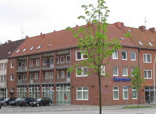 Renovierte 2-Zimmerwohnung in der Katharinenstraße