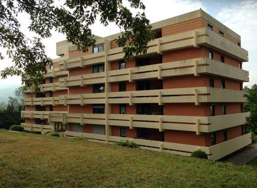 4 Zimmer Wohnung mit 2 Balkonen in Seitenendstraße zu vermieten!