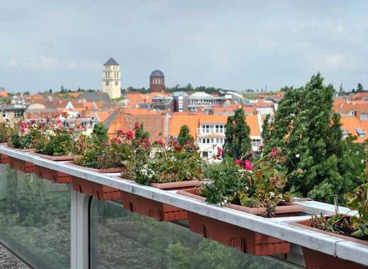 Umsorgt wohnen im Vivantes Hauptstadtpflege Haus Leonore