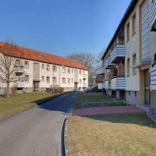 Zusatzbild: Sehr gepflegte 3,5 Zimmer Wohnung in familienfreundlicher Lage mit Balkon - Mietwohnung Bauverein zu Lünen