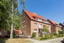 Umfassend modernisiert, Einbauküche, Balkon