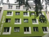 Ruhige zentrale Innenstadtlage 1-Zimmer-Wohnung im