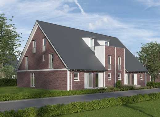 Schlüsselfertige Häuser in HH-Wilhelmsburg inkl. Grundstück, Baunebenkosten, Hausanschlüsse&Zuwegung