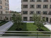 Bild Wohnen am Potsdamer Platz - Neubau/Erstbezug/Luxus 2 Zimmer mit Balkon