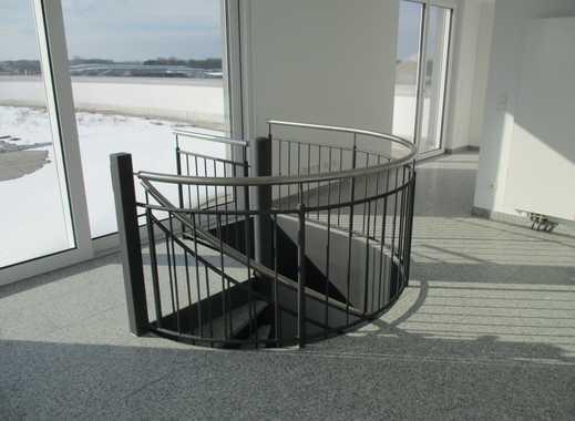 Luxus 3-Zimmer Dachterrassen-Maisonette-Whg. 50