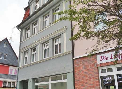 renovierte 4-Raum Wohnung in Eisenacher Innenstadtlage
