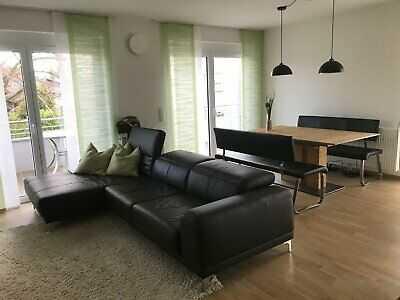 Exklusive 3-Zimmer-Wohnung mit Balkon und EBK in Nürnberg in Altenfurt, Moorenbrunn (Nürnberg)