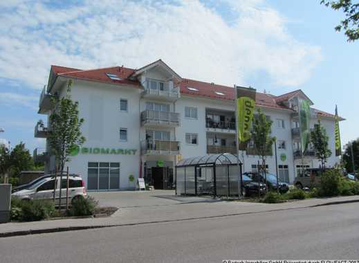 Neuwertige und schöne 2-Zi-Wohnung in guter Lage
