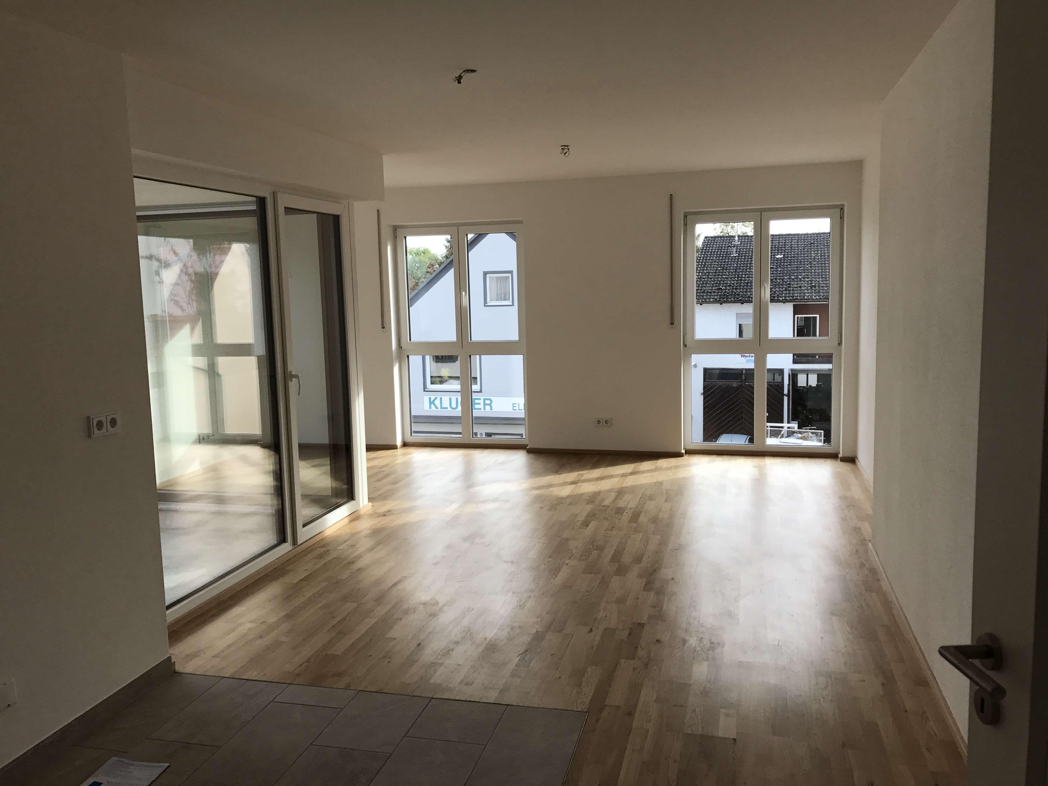 Wunderschöne 2-Zimmer-Wohnung in Pfaffenhofen in