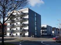 1-Zimmer-Appartement, Studenten- bzw. Single-Wohnung mit EBK