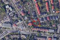 Baugrundstück mit Erbbaurecht in Lichterfelde
