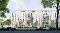 Modernes Cityapartment in Top-Lage nahe