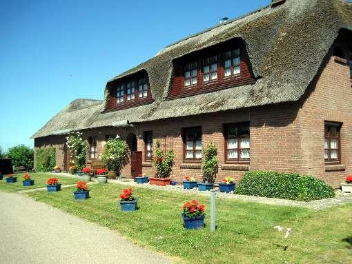 Haus Poppenbüll