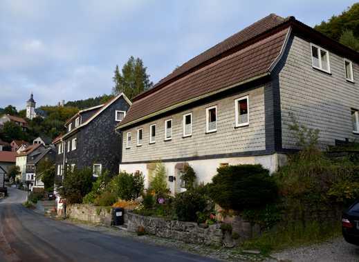 haus kaufen in effelder rauenstein immobilienscout24. Black Bedroom Furniture Sets. Home Design Ideas